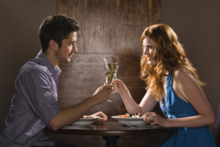 Top 10 Valentine's Day Dining Tips