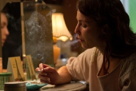 Noomi Rapace in Dead Man Down