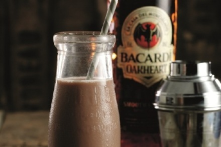 Cocktail Recipe: Death by Chocolate