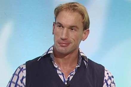 Dr Christian Jessen interview