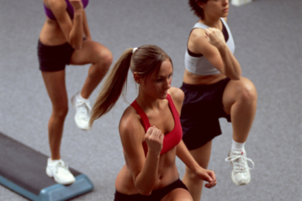 Regular exercise can help you breathe easier