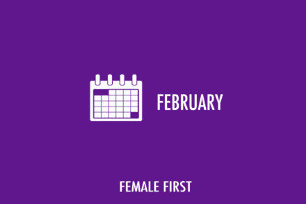 February on Female First