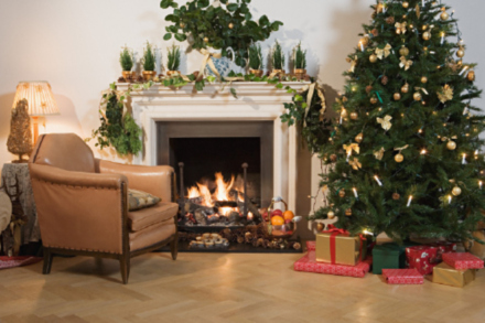 Celebrate the festivities at one of these lovely properties
