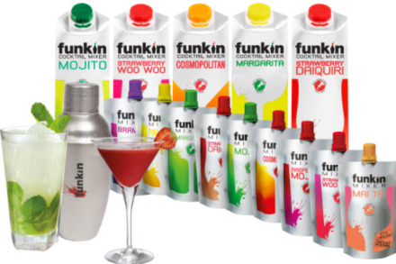 Funkin: Cocktails Made Easy