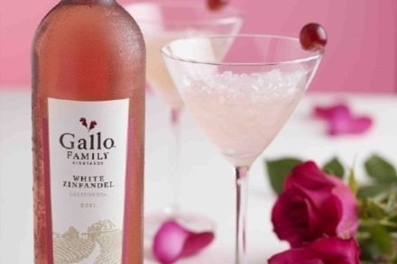 Valentine's Cocktails: Gallo Cupid's Kiss