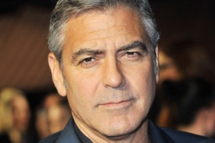 George Clooney has owned the silver fox look for some time now