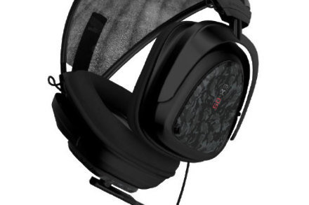 Gioteck Ex-05 Stereo Headset