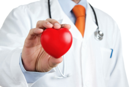 A healthy heart is something we should all be concerned about