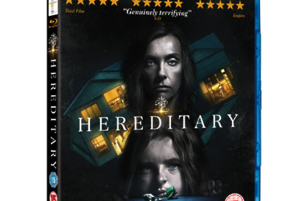 Hereditary is released this October