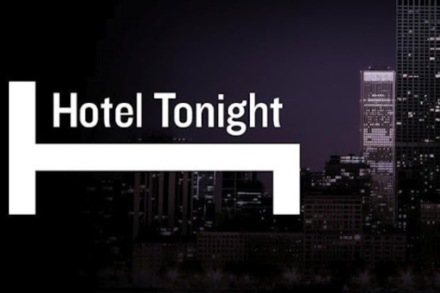 HotelTonight is a must-have app for city-hoppers