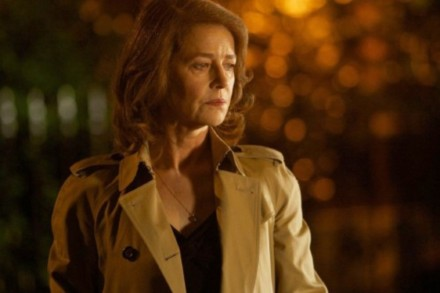 Charlotte Rampling In I, Anna