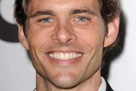 James Marsden has two children with Lisa