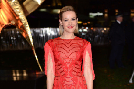 Jena Malone Flashed a Hotel Employee While Filming