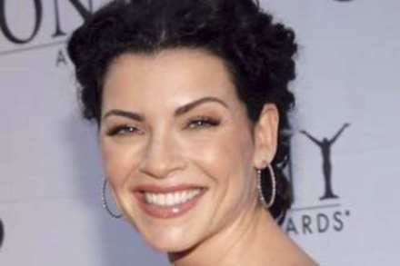 Julianna Margulies also won at the awards