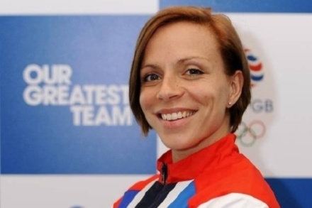 Kate Walsh is captain of the GB Women's Hockey Team