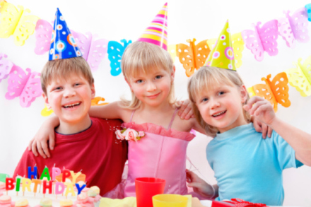 11 Tips for Preparing the Perfect Children's Party