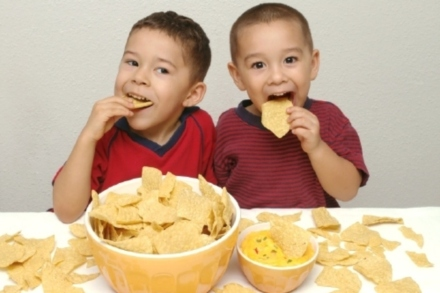 Researchers find a way to Sneak in Nutritional Snacking Option for Kids