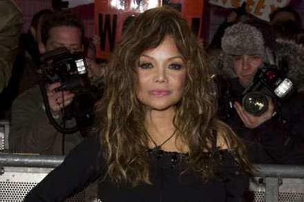 La Toya Jackson will be performing in Wales