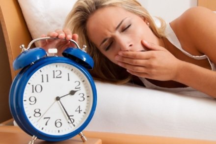 An extra two hours of sleep a night can increase your daily performance