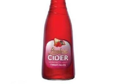 Lambrini Forest Fruits Cider