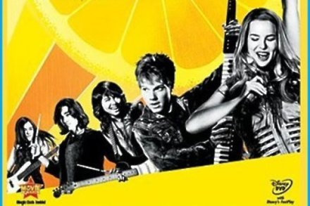 All-singing hit US show Lemonade Mouth comes to the UK