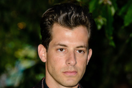 Mark Ronson / Credit: FAMOUS
