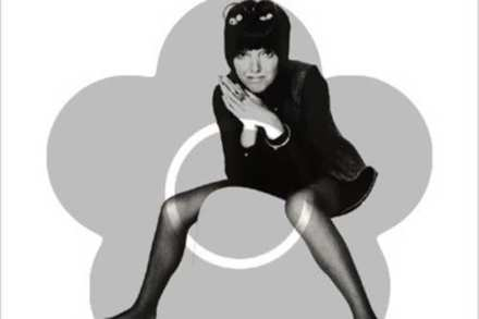 Mary Quant's work will be featured in the exhibition