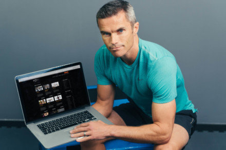 Matt Roberts, UK's leading personal trainer