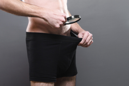 96% of men with testicular cancer are surviving