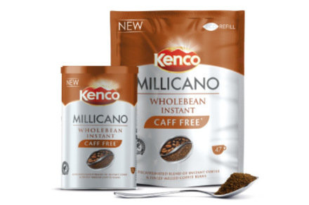 Kenco Millicano: Love Coffee for Longer