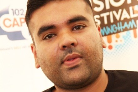 Naughty Boy / Credit: FAMOUS