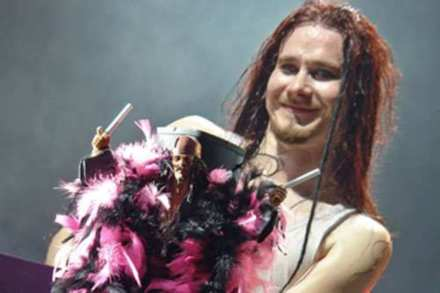 Tuomas Holopainen - The Most Beautiful Man In Music
