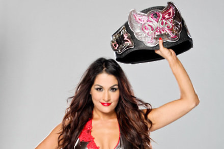 Nikki Bella / Credit: WWE