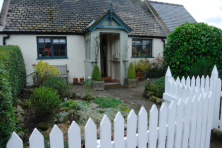 Northumberland cottage