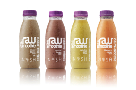 Raw Smoothies