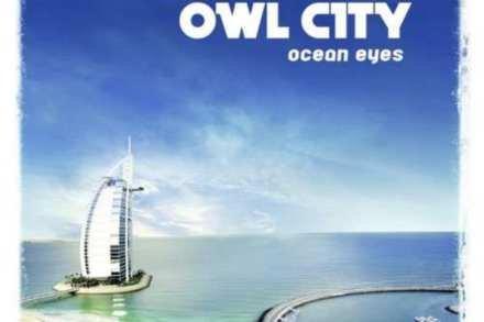Owl City on Male Xtra