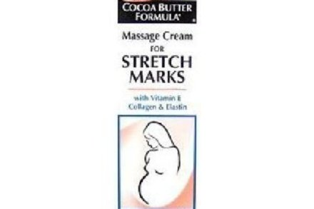 Palmer's Cocoa Butter Stretch Mark Cream