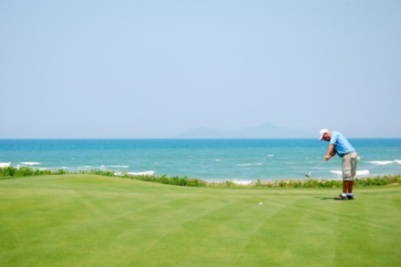 10 Best Stay and Play Golf Resorts in Asia