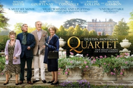 Quartet Review