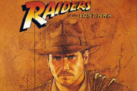 Indiana Jones & The Raiders Of The Lost Ark