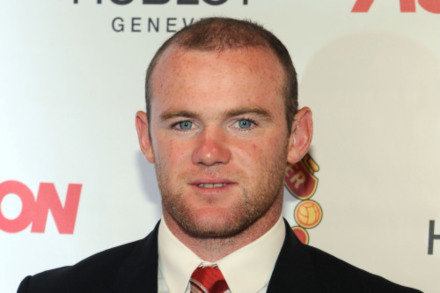 Rooney's hair confidence has influenced other men