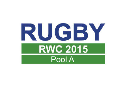 Rugby World Cup 2015 Pools