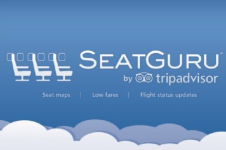 SeatGuru is the ultimate source for seat information