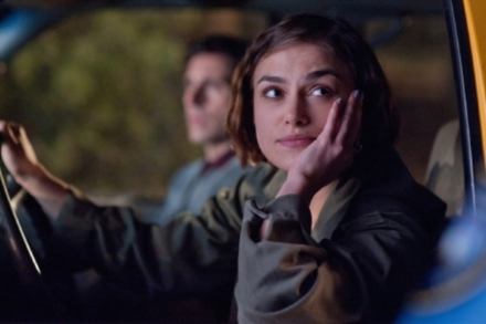 Keira Knightley in Seeking A Friend for the End of the World