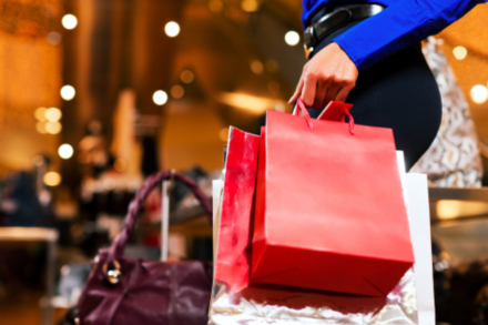 Here are the tips to help you through Christmas shopping this year