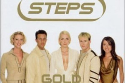 Steps - Gold: Greatest Hits