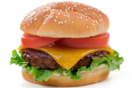 Junk food reduces sperm count