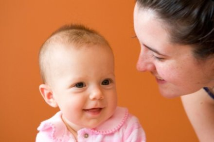 Does your baby have an allergy to cow's milk?