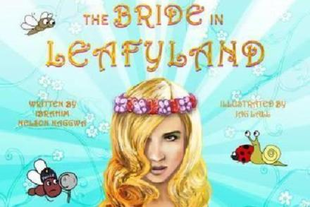 The Bride in Leafyland