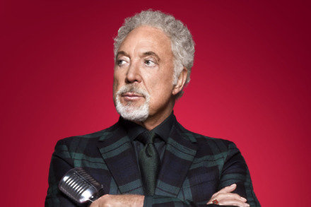 Sir Tom Jones Axed From The Voice UK
